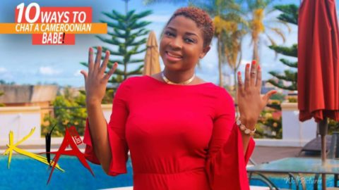 SUNJOKIA |Love & Relationship |Ten Ways To Date A Cameroonian babe