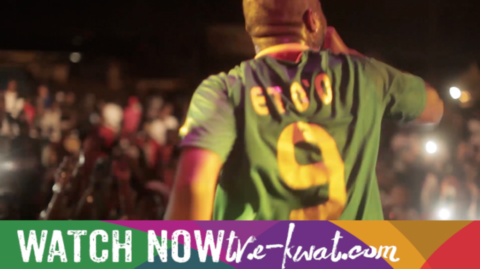 Davido DLA Show highlights (with Mr Leo, Minks, K Square, Beejay, J.Bling & More)
