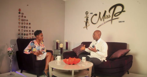 The Miss P Show S2 EP1 – Roland Kwemain and Alain Nteff