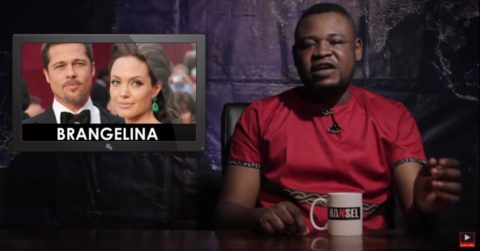 The Hansel Show Ep8 – Flashback 2016 (Donald Trump, Angelina Jolie, Dangote, Wirba)