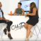 Kreef Entertainment on The Miss P Show