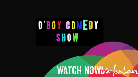 O'Boy Comedy Show Part 2